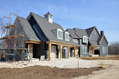 Anderson Construction - Marysville Residence