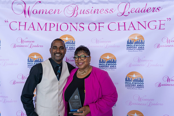 20200311 - Champions of change