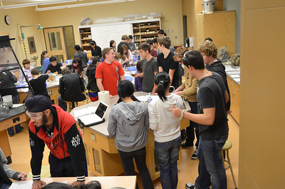 2012 Science Class