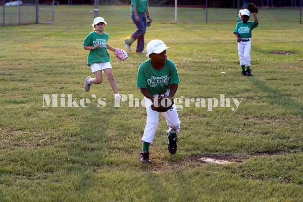 T Ball 5th Game