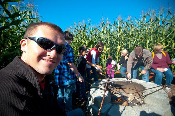 2011-10-18  Camp Korey