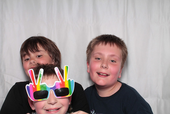 Lindemann Elementary Carnival 5-30-2014