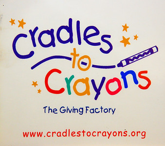 USCO at Cradles To Crayons