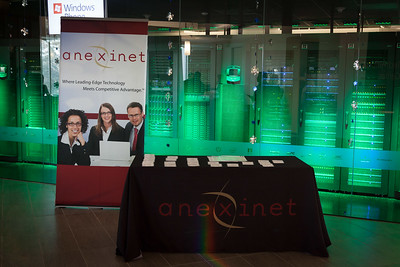 20121212 Anexinet Customer Event