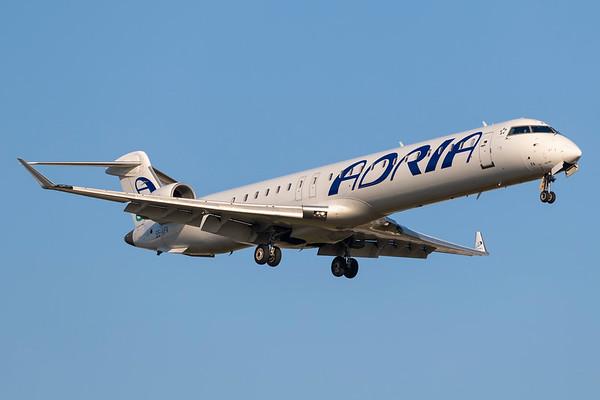 S5-AFA - Bombardier CRJ-900