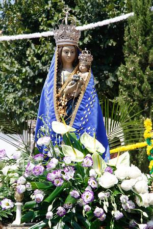 Procissão Nossa Senhora do Viso