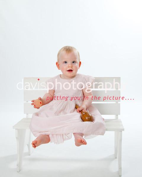 Baby Lily Calderwood