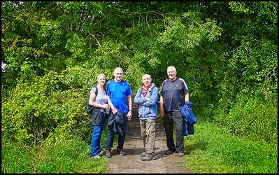 108 - Seaton Sluice To Holywell Dene, Northumberland, UK - 2020.