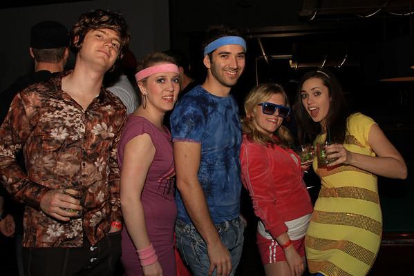 Roller Disco 2010