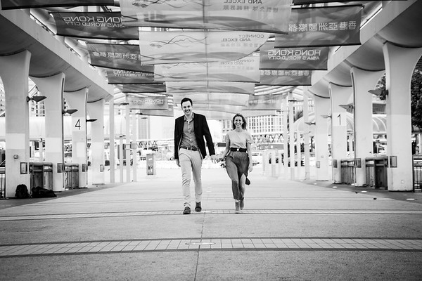 Hendy Engagement Photos