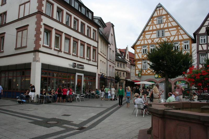Tauberbischofscheim, Germany