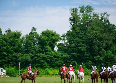 Maryland Polo - USPA 4-Goal Centennial Cup