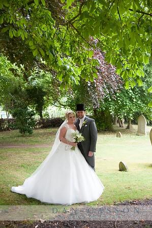 Sarah & Matt - Galleywood & STOCK BROOK