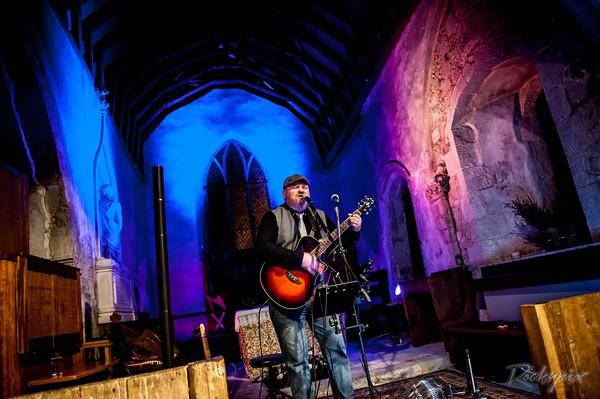 Phil Woollet - St Lawrences