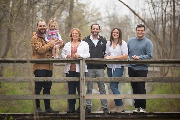 Clair Family