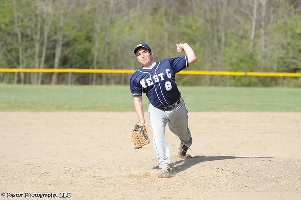 WGHS JV Baseball