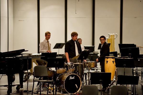 2011-02-24 MHS Spring Concert