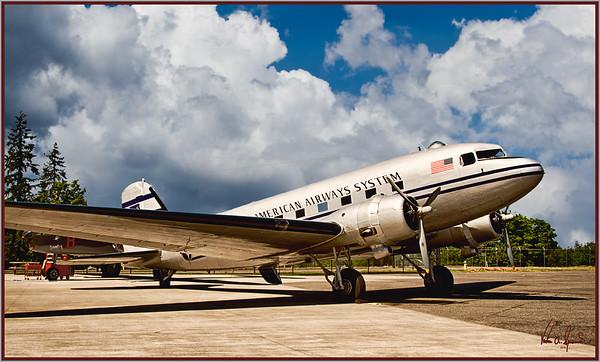 THE HISTORIC FLIGHT FOUNDATION MUSEUM