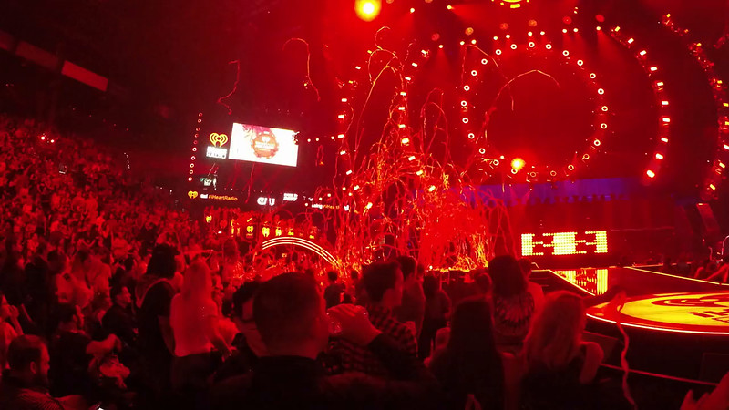 TINT - iHeartRadio Music Festival 2015 | Case Study