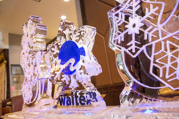 Waitex 2017 Christmas Celebration
