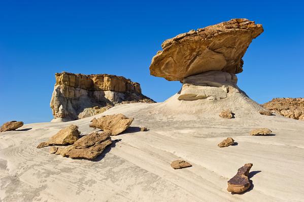 Rim Rocks - Utah
