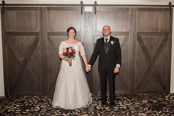 Navarro Wedding