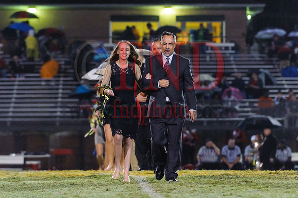 2016 West Davidson Homecoming