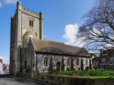 Wallingford (8 Churches)