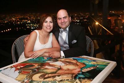 Bodas Ana Cristina y José