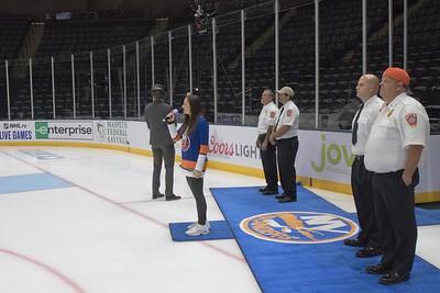 New York Islanders Game [10-24-19]