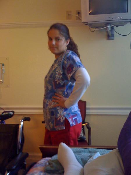 2009 07 14 - Alicia