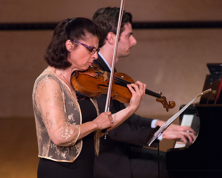 2015 Festival of the Arts BOCA preview with Israeli Chamber Project
