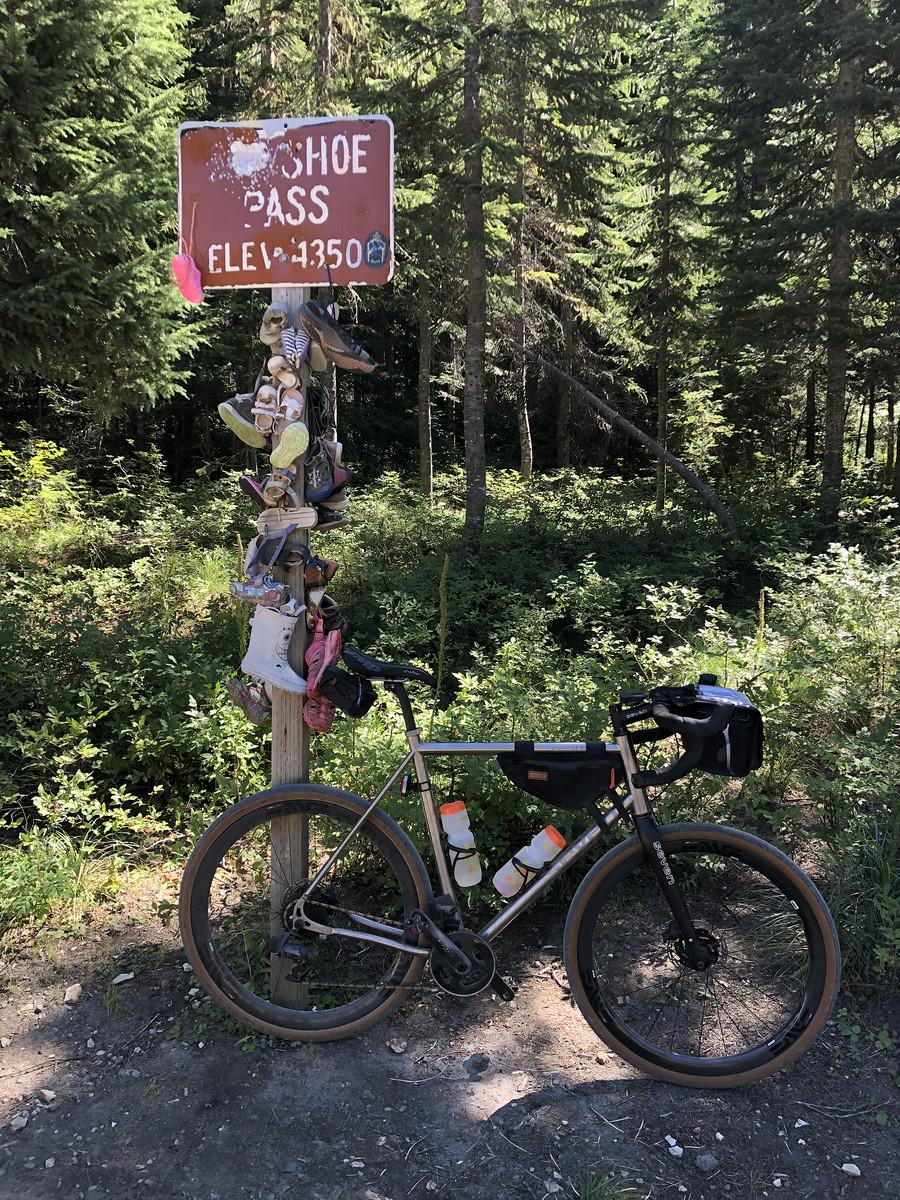 Babyshoe Pass