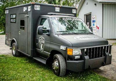 2012 CanAm SWAT