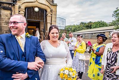 Donna & Shane | Halifax Wedding Photographer | Wedding Photography