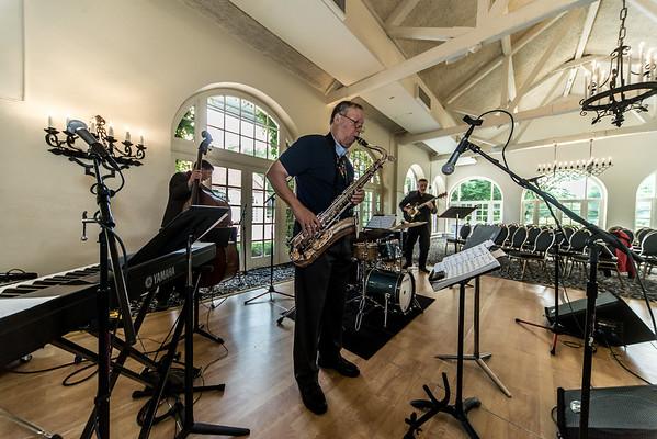 Ravisloe Jazz - IPO