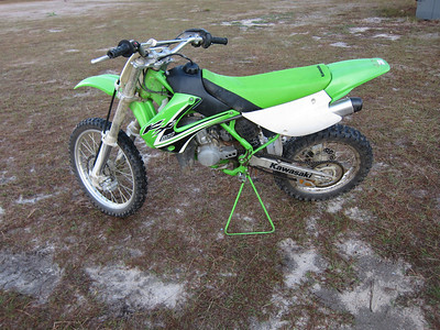 2002 KX100