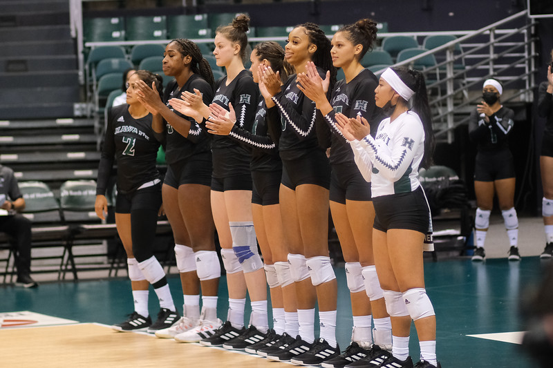 Wahine Play First Match in 632 Days