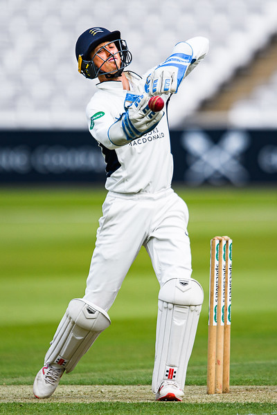 Specsavers County Championship match between Middlesex vs Sussex
