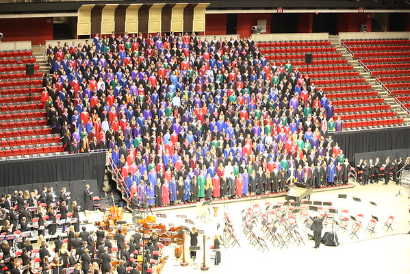 All-State Music Festival