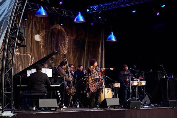 2018/05 - Jazz in Duketown