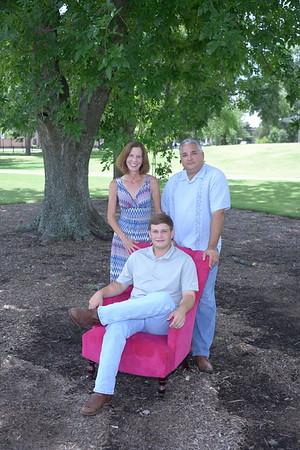 Dragna Family 2018