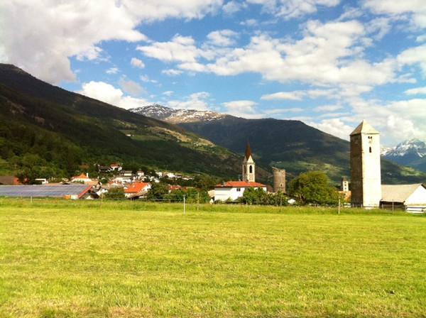 village, about 25 down fron Reissenbach.JPG