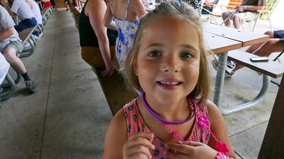 Cedar Church Annual Picnic July 28, 2019