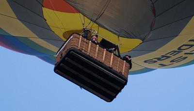 10-07-2019 Day 3 Balloon Fiesta