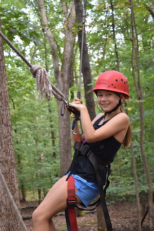 Fun, Learning, Adventure, and Challenge for Fifth Graders at Calleva