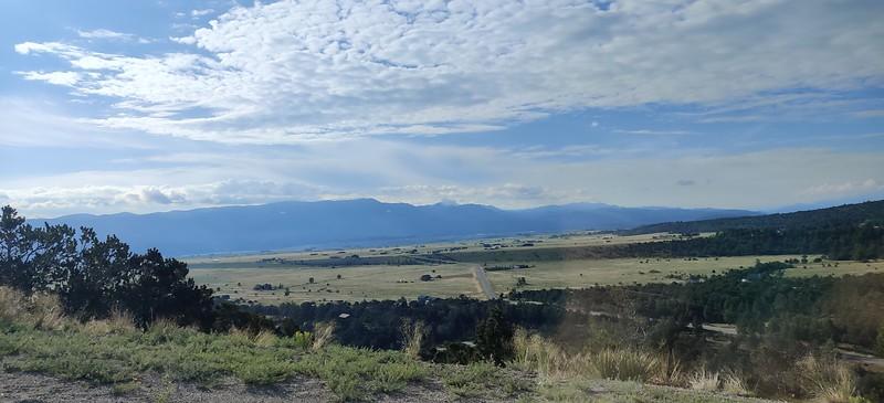 Colorado Day 8_29th Mt Princeton 14er_Buena Vista