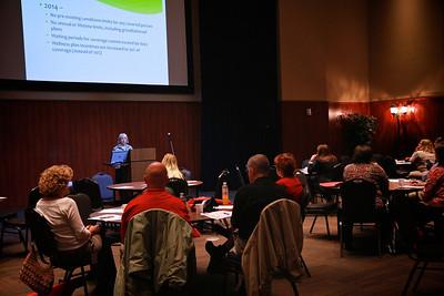 HR Compliance Workshop F13