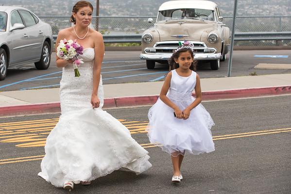 Dulce & Ryan Wedding