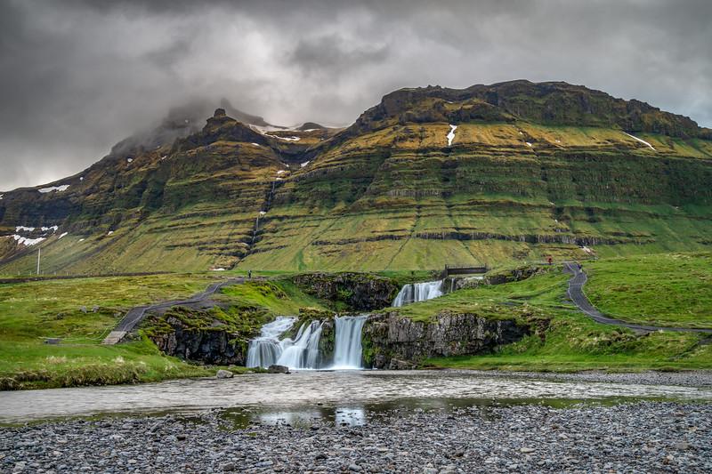 Panorama of Iceland Keilir   Photography by Wayne Heim